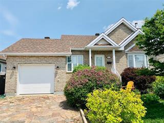 House for rent in Vaudreuil-Dorion, Montérégie, 750, Rue  Hamilton, 28525122 - Centris.ca