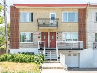 Triplex for sale in Montréal (Mercier/Hochelaga-Maisonneuve), Montréal (Island), 3038 - 3042, Avenue  De Repentigny, 21099916 - Centris.ca