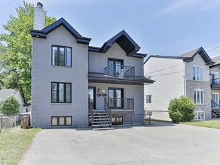 Triplex à vendre à Bois-des-Filion, Laurentides, 286A - 286C, Montée  Gagnon, 28055576 - Centris.ca