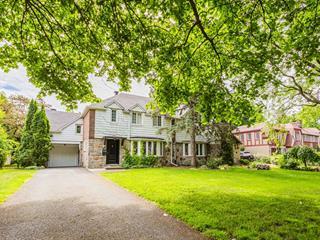 Maison à louer à Mont-Royal, Montréal (Île), 122, Avenue  Dunrae, 10240520 - Centris.ca