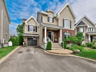 Maison à vendre à Boisbriand, Laurentides, 728, Avenue  Jean-Duceppe, 21737752 - Centris.ca