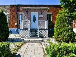 Maison à vendre à Montréal (Villeray/Saint-Michel/Parc-Extension), Montréal (Île), 7116, 13e Avenue, 19727966 - Centris.ca