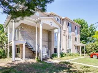 Quadruplex for sale in Gatineau (Gatineau), Outaouais, 1387, boulevard  Maloney Est, 26850628 - Centris.ca
