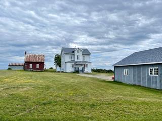 House for sale in Rivière-du-Loup, Bas-Saint-Laurent, 311, Chemin des Raymond, 19247973 - Centris.ca
