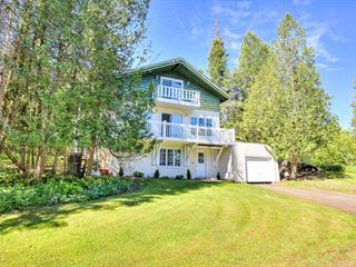 Maison à vendre à Saint-Sauveur, Laurentides, 507, Chemin des Bons-Vivants, 19012754 - Centris.ca