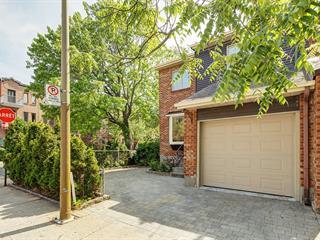 House for sale in Montréal (Le Sud-Ouest), Montréal (Island), 540, Rue du Dominion, 26547989 - Centris.ca