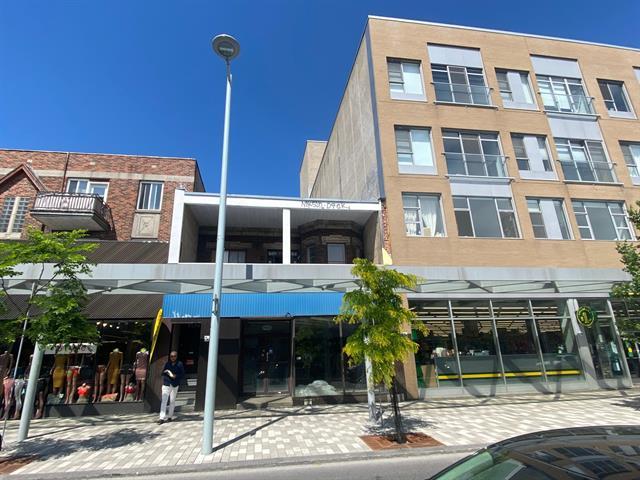 Commercial unit for rent in Montréal (Rosemont/La Petite-Patrie), Montréal (Island), 7033, Rue  Saint-Hubert, 20831340 - Centris.ca