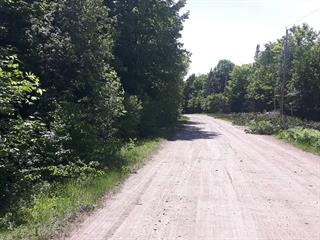 Terrain à vendre à Saint-Jean-de-Matha, Lanaudière, Chemin  Geoffroy, 24676974 - Centris.ca