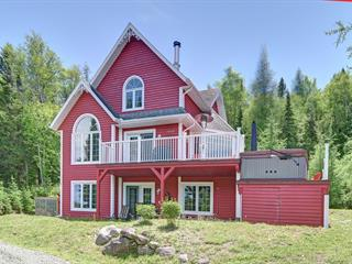 Maison à vendre à Lac-Supérieur, Laurentides, 1012, Chemin du Lac-Quenouille, 25112158 - Centris.ca