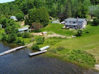 Chalet à vendre à Lac-Saint-Paul, Laurentides, 225, Route  311, 20124611 - Centris.ca