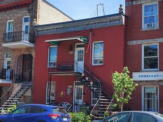 Duplex à vendre à Montréal (Le Plateau-Mont-Royal), Montréal (Île), 112 - 114, Rue  Villeneuve Ouest, 9389789 - Centris.ca