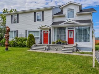 House for sale in Marsoui, Gaspésie/Îles-de-la-Madeleine, 1, Route  Principale Est, 18472361 - Centris.ca
