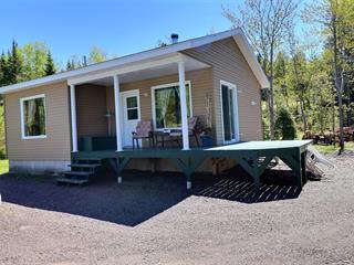Chalet à vendre à Saint-Ulric, Bas-Saint-Laurent, 258, Route  Lepage, 11758141 - Centris.ca