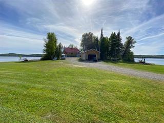 Cottage for sale in Lac-Bouchette, Saguenay/Lac-Saint-Jean, 311, Chemin de la Baie-de-la-Vache, 22252595 - Centris.ca