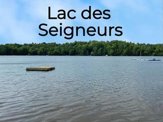 Lot for sale in Sainte-Anne-des-Lacs, Laurentides, Chemin des Lucioles, 11275157 - Centris.ca