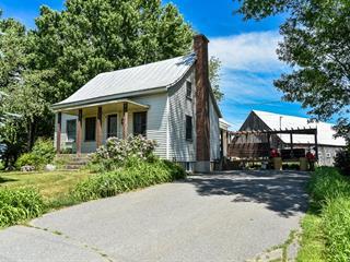 Fermette à vendre à Yamaska, Montérégie, 240, Rang de l'Île-du-Domaine Ouest, 9591512 - Centris.ca