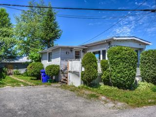 Mobile home for sale in Gatineau (Gatineau), Outaouais, 1762, boulevard  Maloney Est, apt. 7, 13404117 - Centris.ca