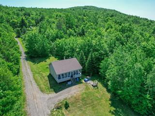 Land for sale in Dixville, Estrie, 0B, Chemin  Dupont, 14692625 - Centris.ca