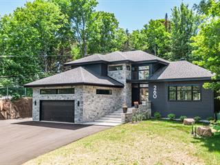 Maison à vendre à Piedmont, Laurentides, 260, Chemin des Épinettes, 16500417 - Centris.ca