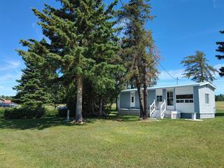Mobile home for sale in Saint-Hilarion, Capitale-Nationale, 17, Route  Sainte-Croix, 16131271 - Centris.ca
