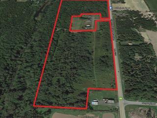Terre à vendre à Saint-Césaire, Montérégie, Route 235, 25989529 - Centris.ca