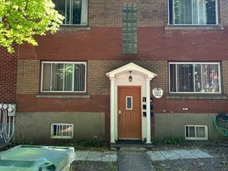 Condo / Apartment for rent in Montréal (Côte-des-Neiges/Notre-Dame-de-Grâce), Montréal (Island), 2382, Avenue  West Hill, 22346646 - Centris.ca