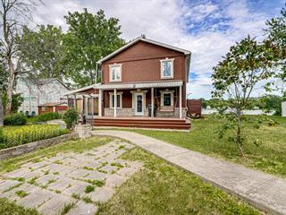 Maison à vendre à Saint-Jean-sur-Richelieu, Montérégie, 709, Rue  Fernet, 23614277 - Centris.ca