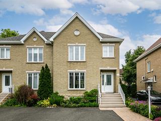 House for sale in Mont-Saint-Hilaire, Montérégie, 443, Croissant du Golf, 10208355 - Centris.ca