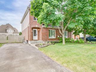 House for sale in Gatineau (Aylmer), Outaouais, 485, Rue  Chagnon, 14946380 - Centris.ca