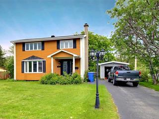 House for sale in Port-Cartier, Côte-Nord, 53, Rue des Rochelois, 23712598 - Centris.ca
