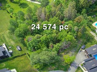 Lot for sale in Sherbrooke (Les Nations), Estrie, 6, Rue  Alexandre-Dumas, 20981768 - Centris.ca