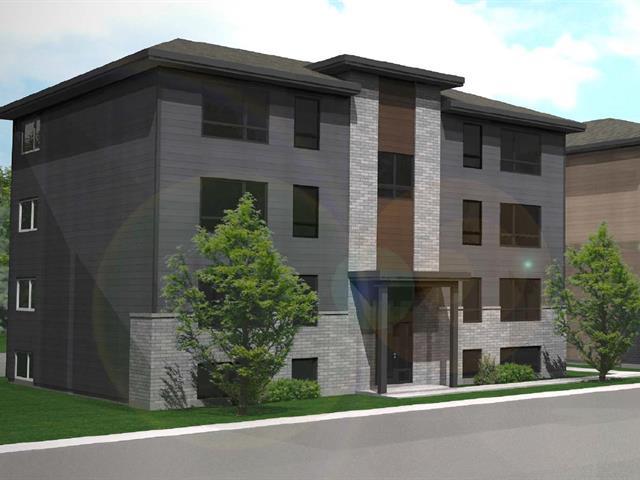 Condo / Apartment for rent in Saint-Esprit, Lanaudière, 8, Rang de la Côte-Saint-Louis, apt. A, 15470296 - Centris.ca