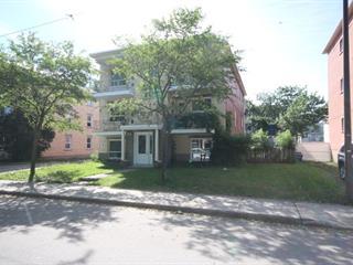 Income properties for sale in Québec (La Cité-Limoilou), Capitale-Nationale, 353, Rue des Chênes Ouest, 25116088 - Centris.ca