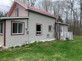 Maison à vendre à Montcalm, Laurentides, 45, Chemin  Morgan, 26895245 - Centris.ca