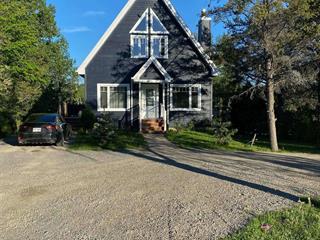 House for sale in Saint-Mathieu-de-Rioux, Bas-Saint-Laurent, 184, Chemin du Lac Nord, 21651238 - Centris.ca