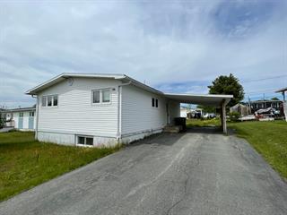 Maison à vendre à Lebel-sur-Quévillon, Nord-du-Québec, 56, Rue des Pins, 19599799 - Centris.ca