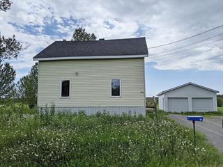 Maison à vendre à Saint-Mathieu-d'Harricana, Abitibi-Témiscamingue, 96, Chemin  Lanoix, 14474483 - Centris.ca