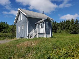 House for sale in Saint-Vianney, Bas-Saint-Laurent, 200, Route  195, 19416187 - Centris.ca
