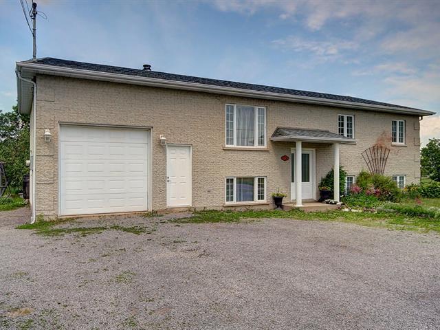 Maison à vendre à Saint-Augustin-de-Desmaures, Capitale-Nationale, 182, Rang des Mines, 11096525 - Centris.ca