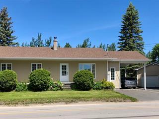 House for sale in Hébertville-Station, Saguenay/Lac-Saint-Jean, 62, Rue  Saint-Paul, 11743449 - Centris.ca