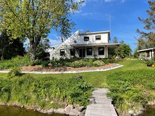 House for sale in Saint-Mathieu-du-Parc, Mauricie, 1221, Chemin  Saint-François, 24313592 - Centris.ca