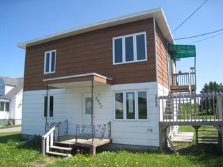 House for sale in Saint-Léandre, Bas-Saint-Laurent, 2997 - 2999, Rue  Principale, 28222040 - Centris.ca