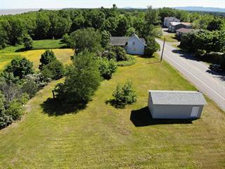 House for sale in L'Islet, Chaudière-Appalaches, 391, Chemin des Pionniers Ouest, 22260163 - Centris.ca