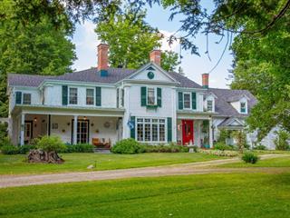 Maison à vendre à Stanstead - Ville, Estrie, 20, boulevard  Notre-Dame Ouest, 27397433 - Centris.ca