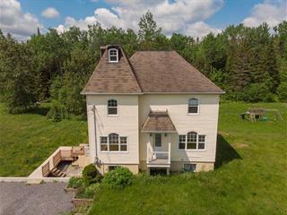 Hobby farm for sale in Sherbrooke (Brompton/Rock Forest/Saint-Élie/Deauville), Estrie, 954Z, Rue des Boutons-d'Or, 25299293 - Centris.ca