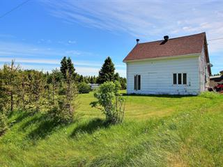 House for sale in Eeyou Istchee Baie-James (Valcanton), Nord-du-Québec, 2456, Chemin des 8e-et-9e-Rangs, 18013422 - Centris.ca