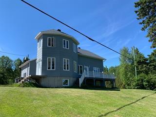 Maison à vendre à Dolbeau-Mistassini, Saguenay/Lac-Saint-Jean, 581, Rang  Saint-Louis, 14722814 - Centris.ca