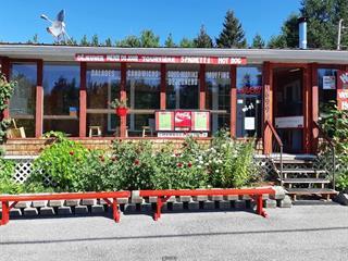 House for sale in Saint-Fulgence, Saguenay/Lac-Saint-Jean, 1699Z, Route de Tadoussac, 20808338 - Centris.ca