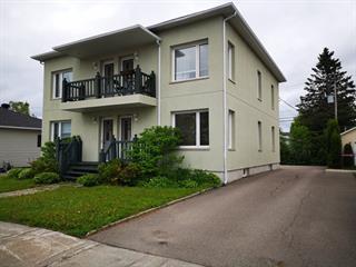 Quadruplex for sale in Saguenay (Chicoutimi), Saguenay/Lac-Saint-Jean, 105 - 111, Rue de Normandie, 10822702 - Centris.ca