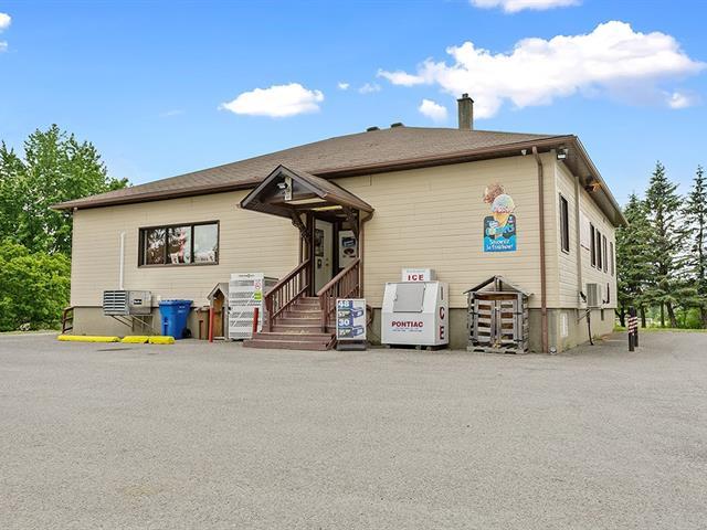 Commercial building for sale in Chelsea, Outaouais, 141, Chemin de la Montagne, 15090348 - Centris.ca